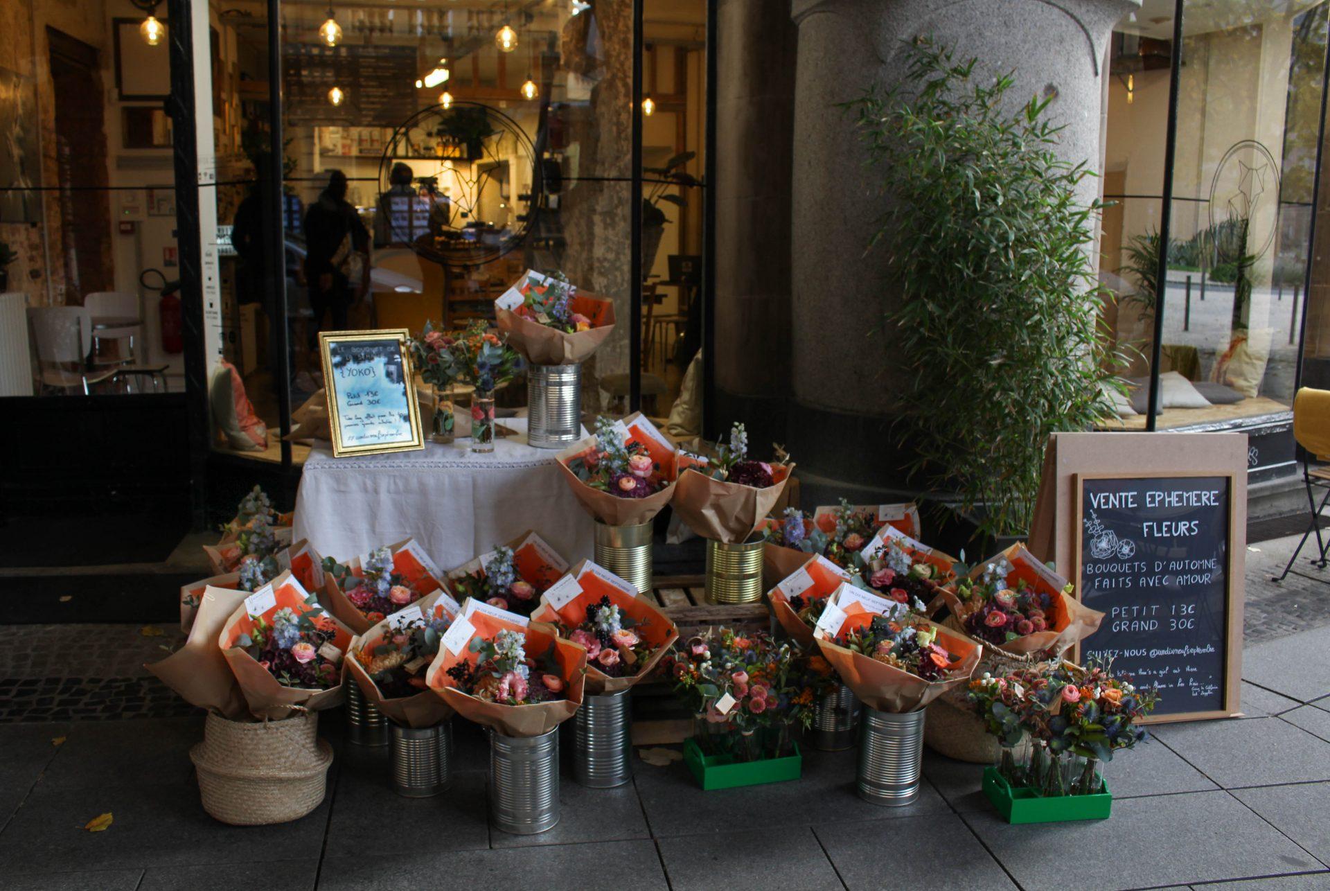 IMG 9429 2 - Interview de Floriane - Un dix neuf septembre - Floral Artist - Wedding planner - Organisation de Mariage en France, au Luxembourg, en italie, en provence, à la montagne